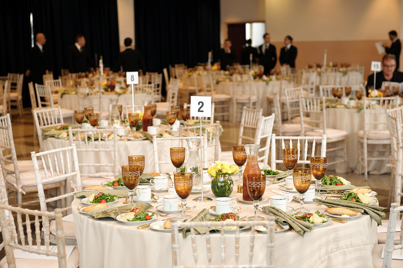 Stevens Scholarship Luncheon 2012